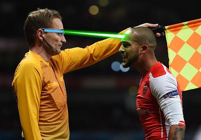 FA thu nghiem kinh laser cho trong tai bien hinh anh 2