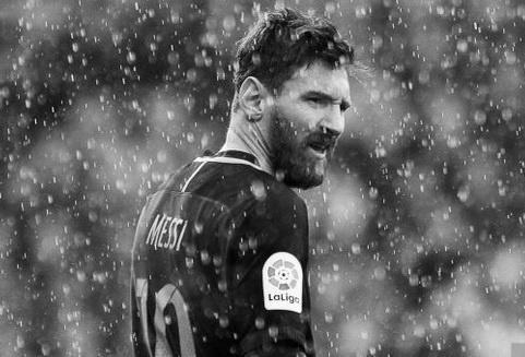 Chinh phu Argentina cu diep vien theo doi Messi hinh anh