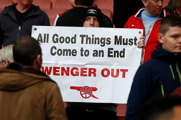 Muon kieu bieu tinh cua CDV Arsenal doi sa thai Wenger hinh anh 2