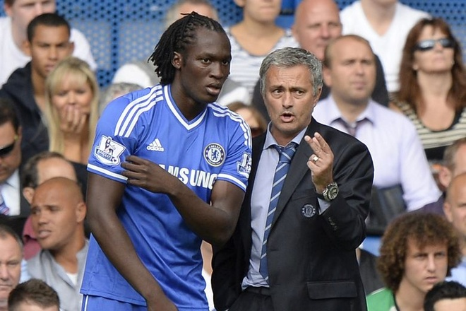 7 ngoi sao bi Mourinho hat hui nhung van toa sang hinh anh 2
