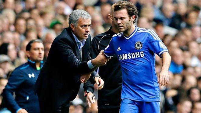 7 ngoi sao bi Mourinho hat hui nhung van toa sang hinh anh 4