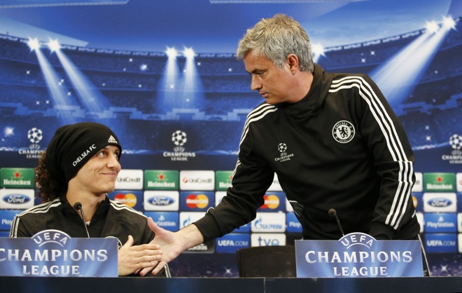 7 ngoi sao bi Mourinho hat hui nhung van toa sang hinh anh 7