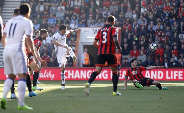 AFCB vs Chelsea (1-3): Alonso sut phat dep mat hinh anh 12