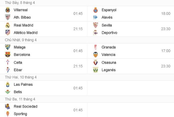 Ronaldo cung dong doi vui dua truoc derby Madrid anh 11