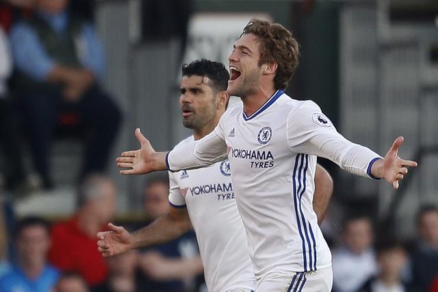 AFCB vs Chelsea (1-3): Alonso sut phat dep mat hinh anh 22