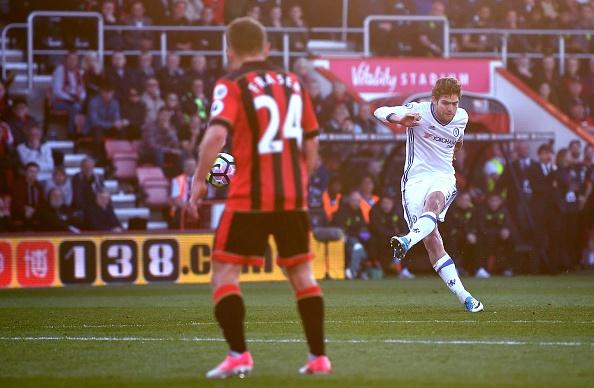 AFCB vs Chelsea (1-3): Alonso sut phat dep mat hinh anh 21