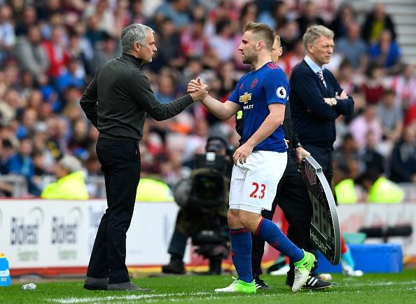 Sunderland vs Man Utd (0-3): Ibra kien tao, Rashford lap cong hinh anh 22