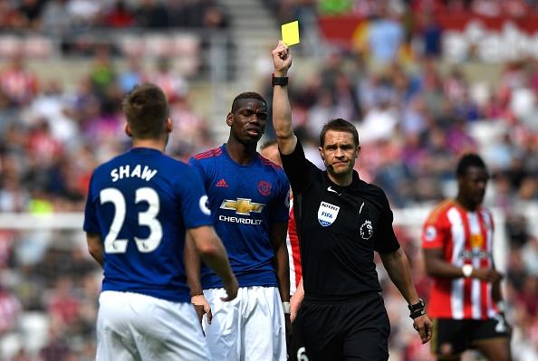 Sunderland vs Man Utd (0-3): Ibra kien tao, Rashford lap cong hinh anh 12