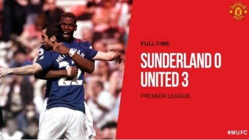 Sunderland vs Man Utd (0-3): Ibra kien tao, Rashford lap cong hinh anh 25