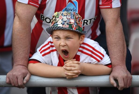 Sunderland vs Man Utd (0-3): Ibra kien tao, Rashford lap cong hinh anh 16