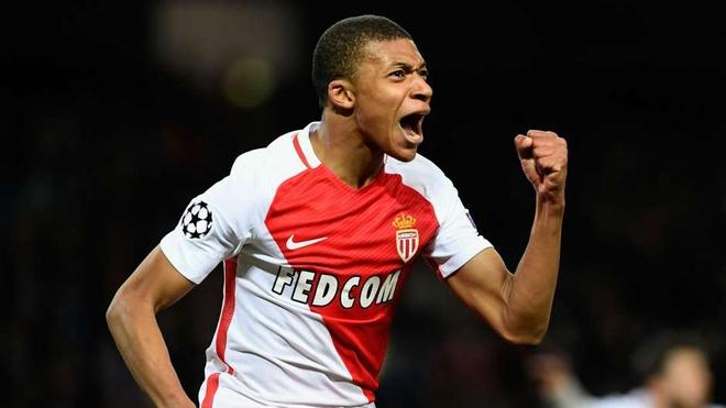 Dortmund, Monaco: 2 'sieu thi' dat hang nhat phien cho he 2017 hinh anh 1