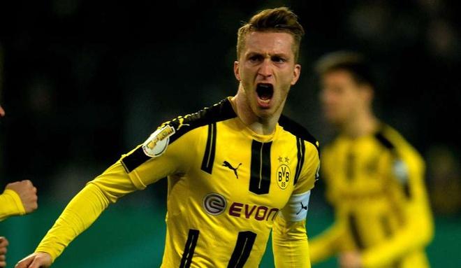 Dortmund, Monaco: 2 'sieu thi' dat hang nhat phien cho he 2017 hinh anh 2