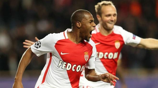 Dortmund, Monaco: 2 'sieu thi' dat hang nhat phien cho he 2017 hinh anh 3