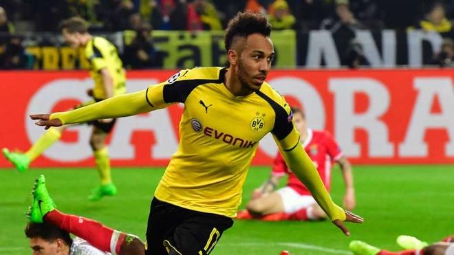 Dortmund, Monaco: 2 'sieu thi' dat hang nhat phien cho he 2017 hinh anh 4