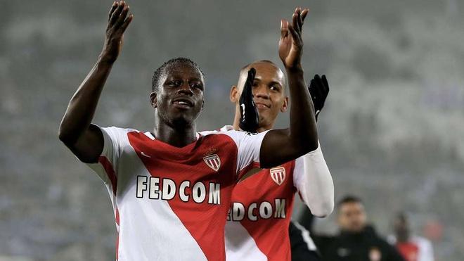 Dortmund, Monaco: 2 'sieu thi' dat hang nhat phien cho he 2017 hinh anh 5