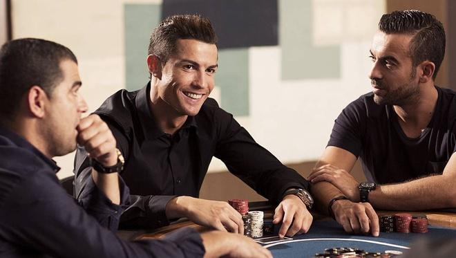 Nhung su that khong phai ai cung biet ve Cristiano Ronaldo hinh anh 1