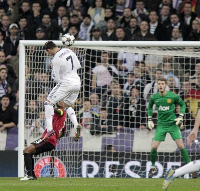 Nhung su that khong phai ai cung biet ve Cristiano Ronaldo hinh anh 7