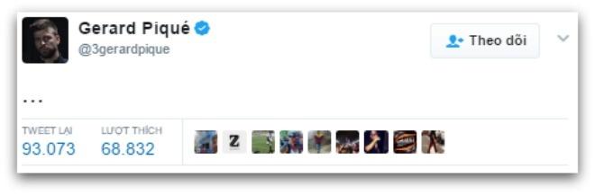 Pique 'can loi' khi chung kien Ronaldo ghi ban giai cuu Real hinh anh 1