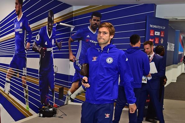 Chelsea vs Tottenham (4-2): Khoanh khac sieu sao hinh anh 7