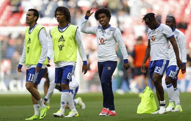 Chelsea vs Tottenham (4-2): Khoanh khac sieu sao hinh anh 11