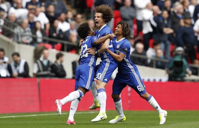 Chelsea vs Tottenham (4-2): Khoanh khac sieu sao hinh anh 13