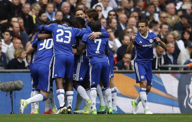 Chelsea vs Tottenham (4-2): Khoanh khac sieu sao hinh anh 14