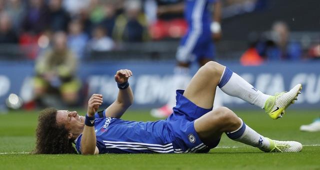 Chelsea vs Tottenham (4-2): Khoanh khac sieu sao hinh anh 16