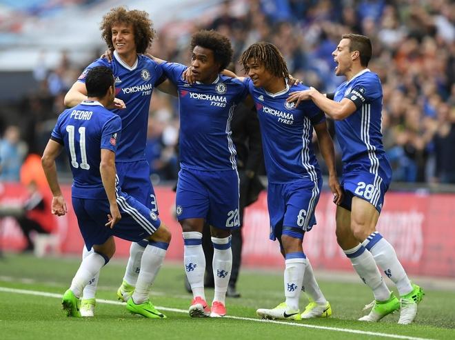 Chelsea vs Tottenham (4-2): Khoanh khac sieu sao hinh anh 18