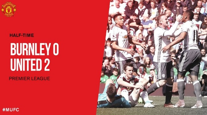 truc tiep MU vs Burnley anh 24