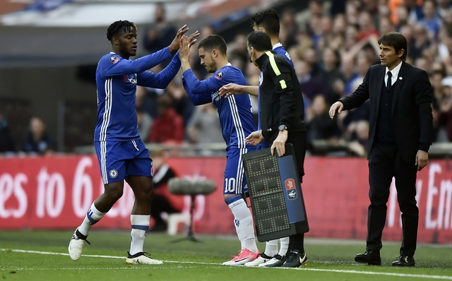 Chelsea vs Tottenham (4-2): Khoanh khac sieu sao hinh anh 20