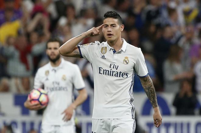 Bi thuc cui cho chay mau mom, Messi solo qua 2 cau thu Real ghi ban hinh anh 11