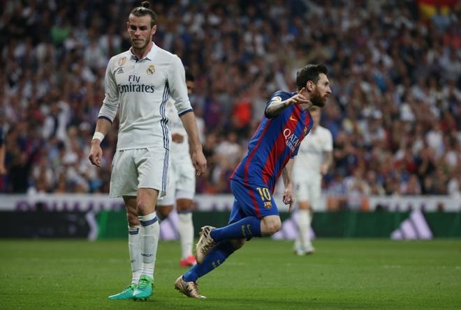 Messi lam CDV Real chet lang bang man an mung dac biet hinh anh 7