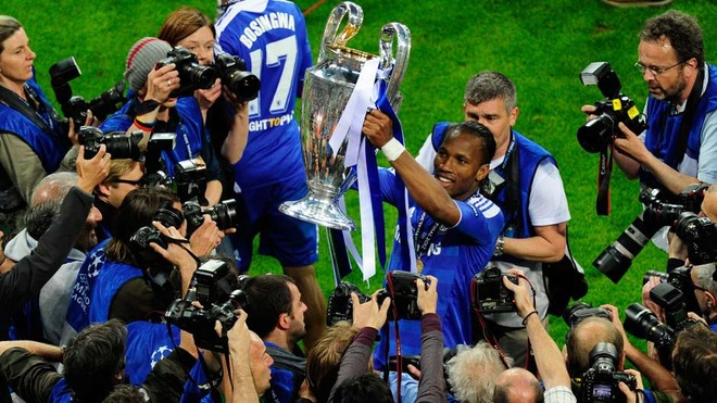 10 chan sut vi dai nhat Champions League anh 1