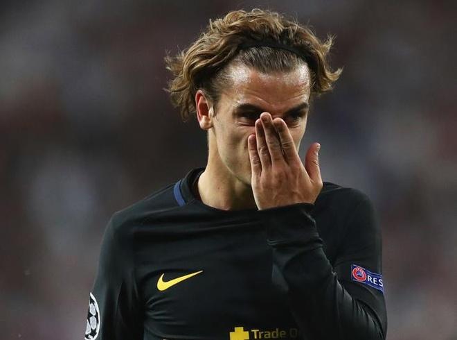 7 thong ke xoay sau man trinh dien te hai cua Atletico truoc Real hinh anh