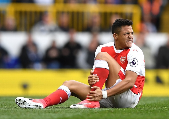 Man Utd lan at Arsenal o doi hinh ket hop dai chien vong 36 NH Anh hinh anh 11