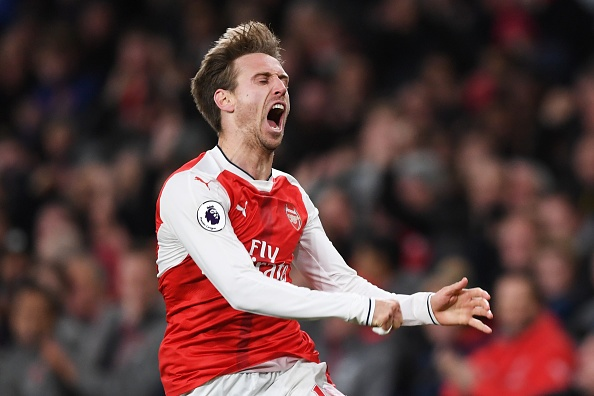 Man Utd lan at Arsenal o doi hinh ket hop dai chien vong 36 NH Anh hinh anh 5