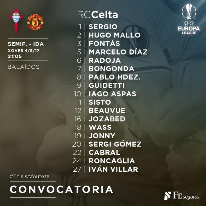 Truc tiep Celta vs Man Utd anh 2