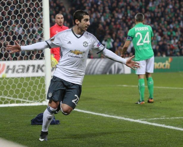 Truc tiep Celta vs Man Utd anh 4