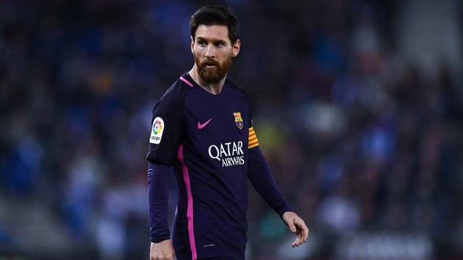 Tu choi luong 700.000 euro, Messi quyet roi Barca? hinh anh 1