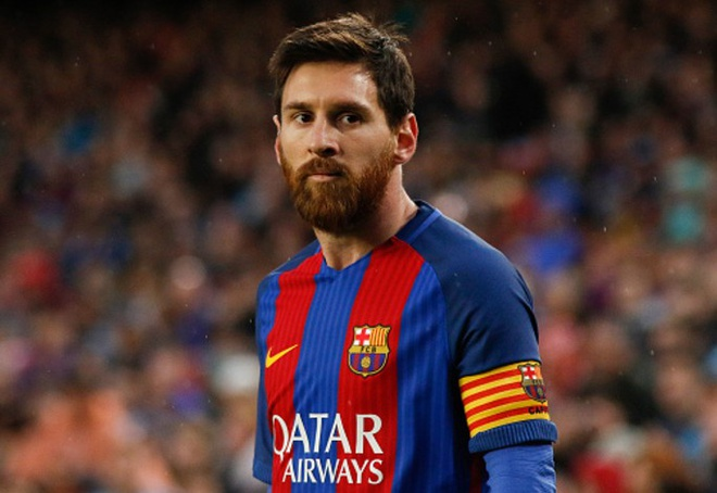 Tu choi luong 700.000 euro, Messi quyet roi Barca? hinh anh