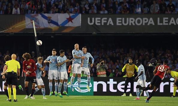 Truc tiep Celta vs Man Utd anh 22