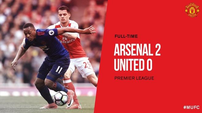 Truc tiep Arsenal vs MU anh 35