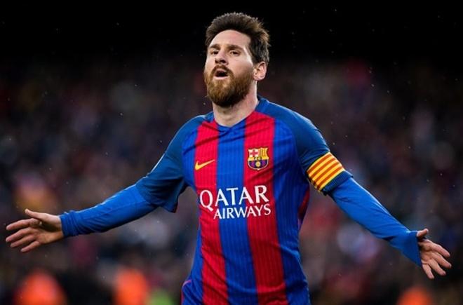 Messi tiem can su hoan hao sau loat thong ke kho tin hinh anh