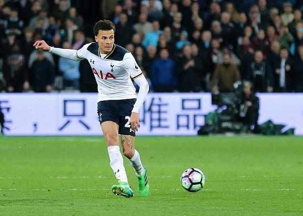 Sao Tottenham sang Tay Ban Nha giai sau anh 8