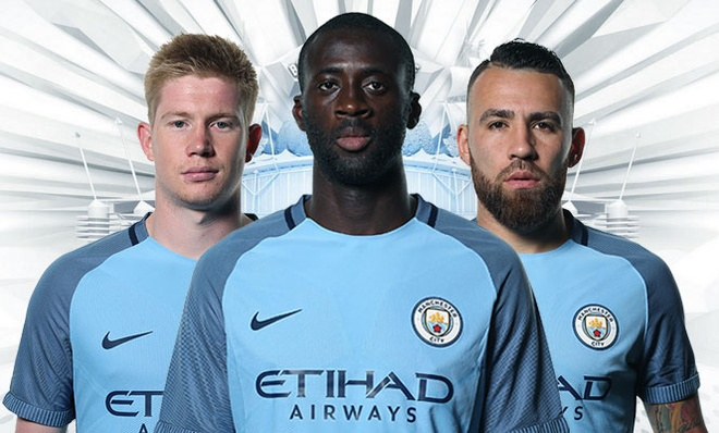 Manchester thong tri doi hinh hay nhat vong 34 Premier League hinh anh