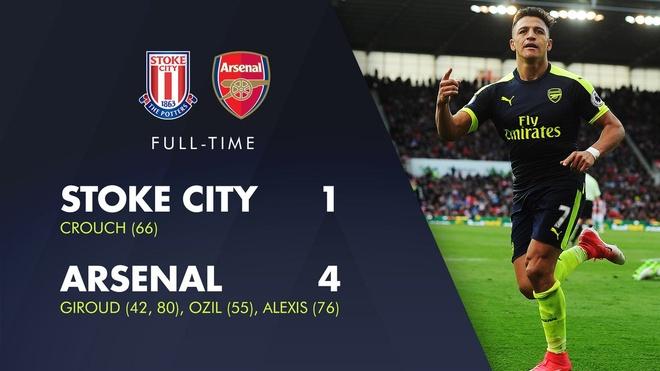 Giroud lap cu dup dua Arsenal tien sat top 4 hinh anh 22