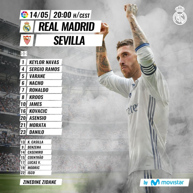 Real vs Sevilla (4-1): Ronaldo lap cu dup hinh anh 2