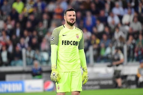 Doi hinh tieu bieu Ligue 1 2016/17 anh 1