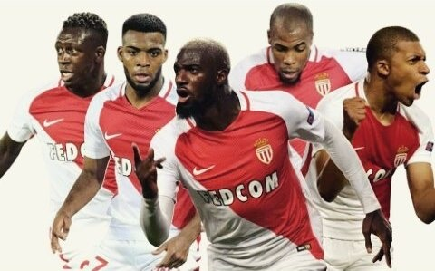 Doi hinh tieu bieu Ligue 1: Danh sach mua sam cua dai gia chau Au hinh anh