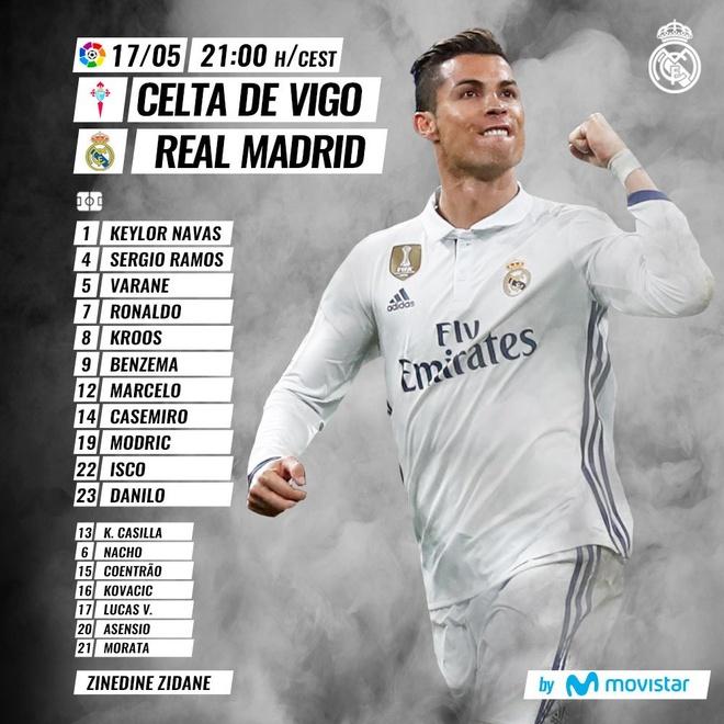 Ronaldo lap cu dup, Real cham mot tay vao chuc vo dich La Liga hinh anh 3
